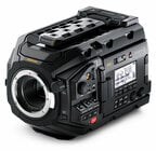 Blackmagic Design URSA Mini Pro 4.6K G2, Video Cameras & Camcorders