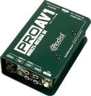 Radial Engineering ProAV1, Preamps & Direct Boxes