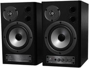Active Digital Monitor Speakers, 20-Watts/ea (Pair)
