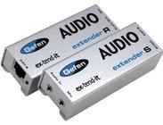 Gefen Inc EXT-AUD-1000 Stereo Audio Extender