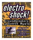 Hal Leonard 00330488 Electro Shock! Groundbreakers of Synth Music, Book