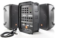 JBL EON208P, Packaged PA Systems