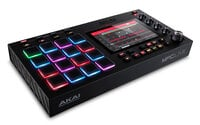 AKAI MPC-LIVE-RST-01, Electronic Music Production