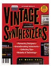 Hal Leonard 00330536 Vintage Synthesizers - Second Edition, Book