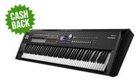 Roland RD-2000 Stage Piano, Keyboards and MIDI