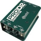 Radial Engineering ProD2 Dual Channel Passive Direct Box