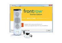 FrontRow Juno AV Tower, Packaged Systems