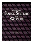 Hal Leonard 00290243 Guide to Sound Systems for Worship - Book