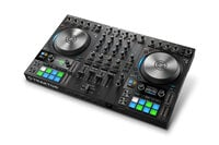 Native Instruments TRAKTOR KONTROL S4 MK3, DJ Controllers