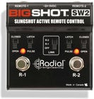 Slingshot, Amp Channel Switching Remote Control