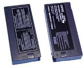 Empire Scientific EPP130C Battery for Panasonic PVBP50, AGBP20 and others