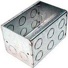 Ace Backstage Co. 025BBX Mini Stage Pocket Back Box
