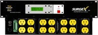 SurgeX SEQ, Power Products & Batteries