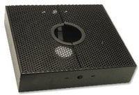 RDL PM-1T Pole Mount Tray for RDL Module