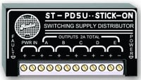 Radio Design Labs ST-PD5U Power Supply Distributor for up to 5 Modules