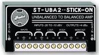Radio Design Labs ST-UBA2 Unbalanced to Balanced Amplifier