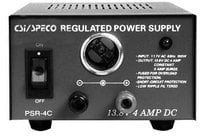 Speco Technologies PSR4C Power supply, 12v