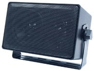 "Speco Technologies DMS3TS 3-Way 4"" Mini Weather Resistant Outdoor Speaker"