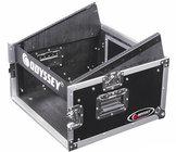 Odyssey FZ1004 ATA Combo Rack Case, 10 RU + 4 RU FZ1004