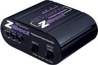 ART Z-DIRECT Zdirect Passive DI Box