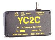 Y/C-to-Composite Converter