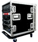Case Deluxe Amp 14U 18