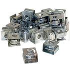 TecNec CORN, Cases & Rack Parts