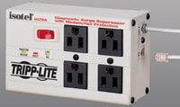 4 Outlet Surge Suppressor