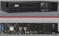 Tripp Lite SMART3000RM2U  UPS, Inline, 2RU, Intelligent