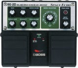 Boss RE-20 Space Echo Effect