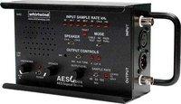 AES/EBU Tester