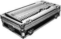 Case F/Behringer 3242 Mixer