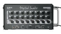 Roland System Group S-0816 Digital Snake, Front of House Unit