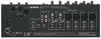 Mixer 8ch 4 Mic 2 Stereo Line Input