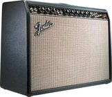 Fender '65 Deluxe Reverb, Amplifiers