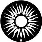 Gobo Lightning Sun