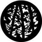 Rosco Laboratories 77734 Gobo Pine Trees