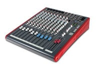 Allen & Heath ZED-14 6-Input Mixing Console with USB Port and Includes SONAR X1 LE Software