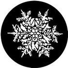 Gobo Snowflake