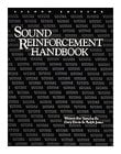 Hal Leonard 00500964 The Sound Reinforcement Handbook - Second Edition - Book