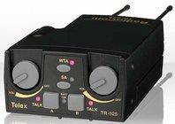 Telex TR825-A4F UHF Radiocom Beltpack A4F