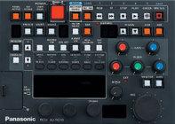 Remote Control Unit for AJ-HDX900