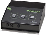 Studio Technologies MODEL-233 Announcer's Console