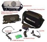 AmpliVox S207 BeltBlaster PRO Waistband Amplifier