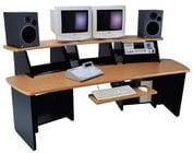 Omnirax FRC12 Force 12 Workstation