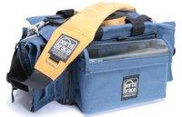 "Porta-Brace AO-1.5X Audio Organizer Case (12 x 6.5 x 7"" Interior)"