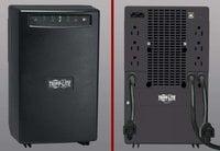 Tripp Lite OMNIVS1500 UPS 1500VA Line Interactive OMNIVS1500