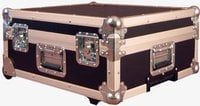 "Gator Cases G-TOUR-19X21 19"" x 21"" Tour-Style Mixer Case"