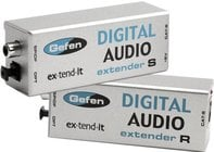 Digital Audio Extender