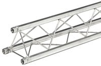 Global Truss TR-96104 6.56 ft. Straight Mini Triangular Truss Segment